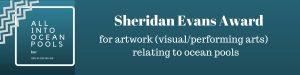 Generic Sheridan Evans Award logo