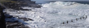 Mahon Storm-Panorama 1