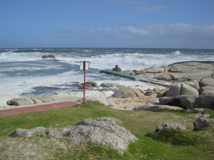 Camps Bay Pool