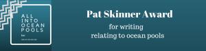 Generic Pat Skinner Award