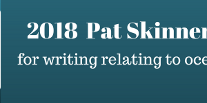 Our 2018 awards for art and writing now open!