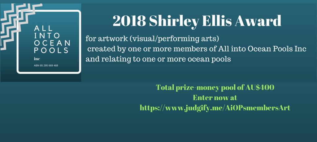 Members-only art award now open!