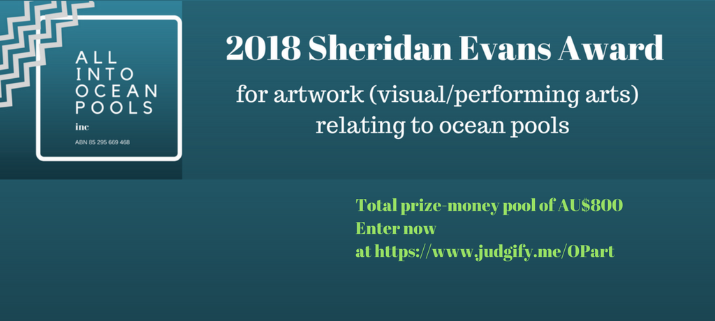 Open-to-all art award now open!